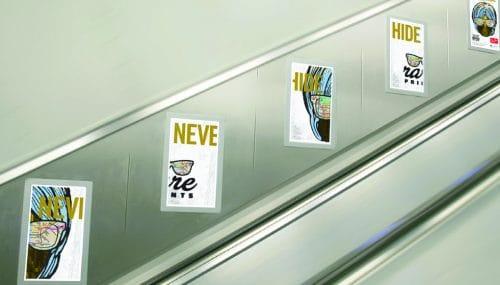 Escalator DEP