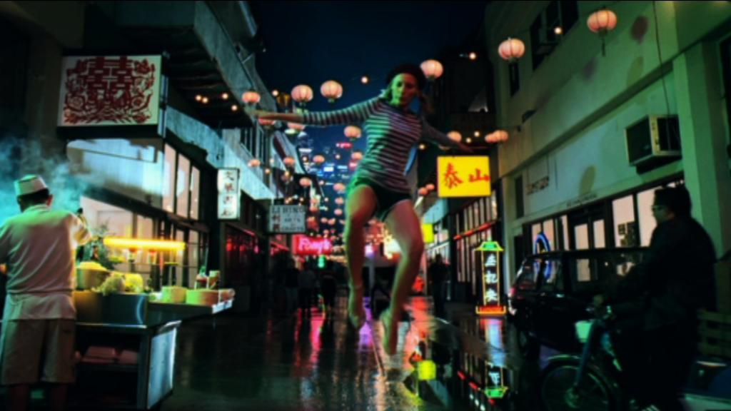 Canon example 3, City scene