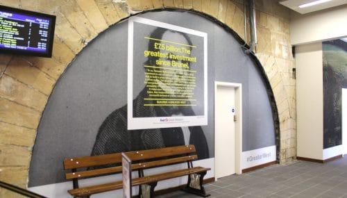GWR Brunel Arch