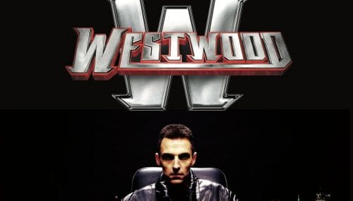 Radio One Westwood cover