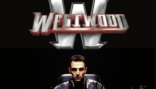 Radio One Westwood cover