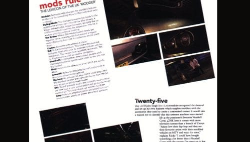 Radio One Westwood inside page 15