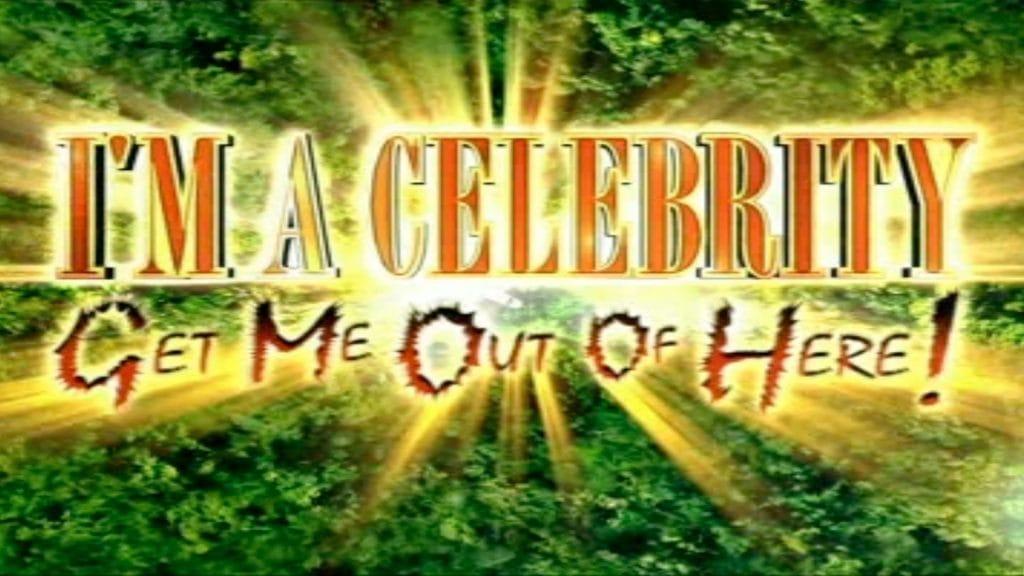 iTV I'm a celebrity vidoe still 3