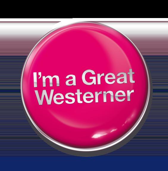 FGW badge